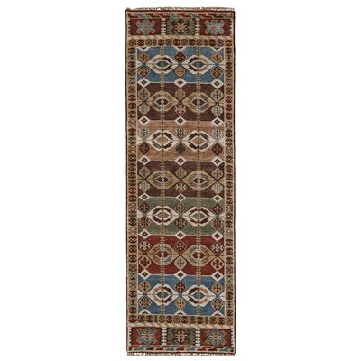 Tiverton Area Rug Rug Size: Runner 26 x 8