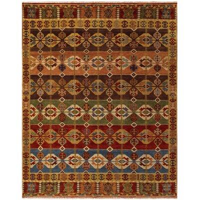 Tiverton Area Rug Rug Size: 96 x 136