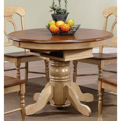 Agrihan Extendable Dining Table