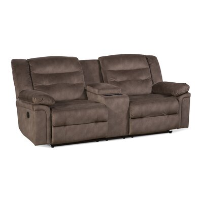 LOON7262 32733163 Loon Peak Tombstone Cranberry Sofas