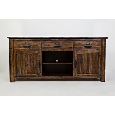 Loon Peak Grand Isle TV Stand