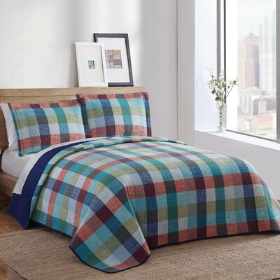 Kanuna Quilt Set Size: Twin