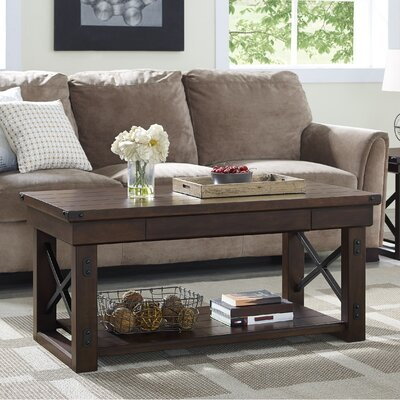 Pawhuska Coffee Table