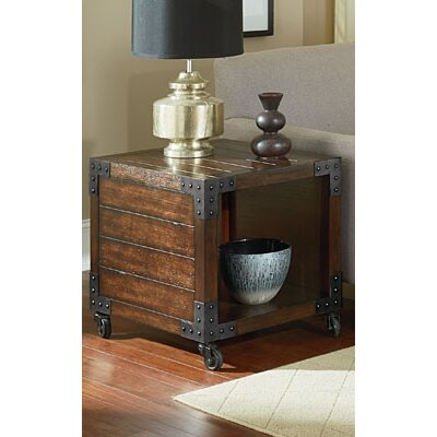 Peetz End Table