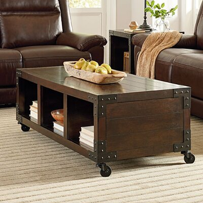 Peetz Coffee Table
