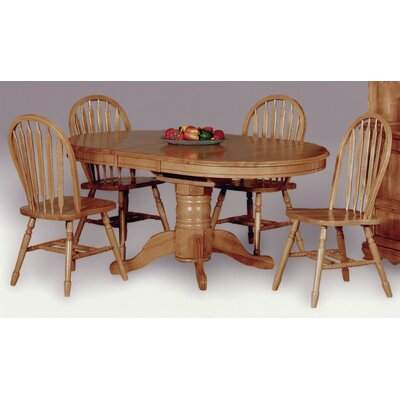 Copernicus 5 Piece Dining Set