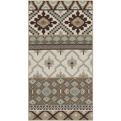 Rangely Indoor/Outdoor Area Rug Rug Size: 6'7