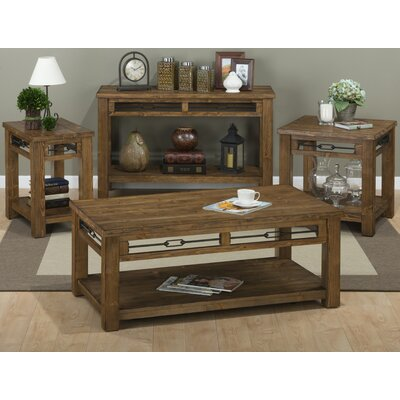 Ada Coffee Table Set