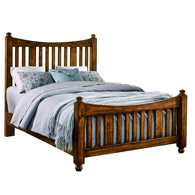 Fairfield King Panel Bed