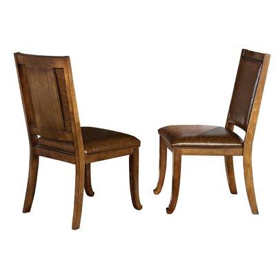 Woody Creek Side Chair (Set of 2)