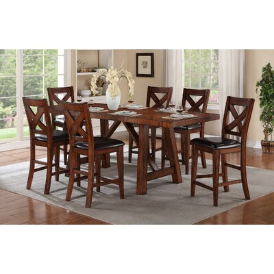 Corvallis 7 Piece Dining Set