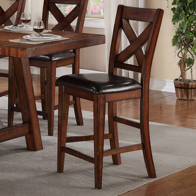 Corvallis 25.75 Bar Stool (Set of 2)