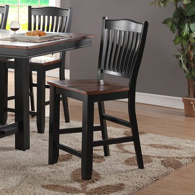 Manassa 24.25 Bar Stool (Set of 2)