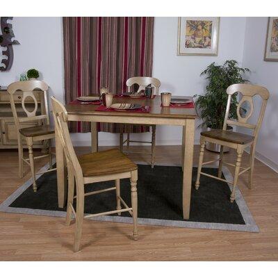 Huerfano Valley 6 Piece Pub Table Set