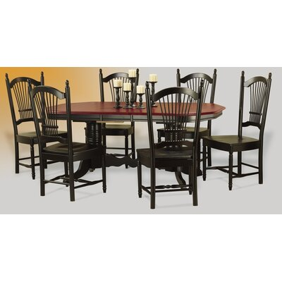 Banksville 7 Piece Dining Set