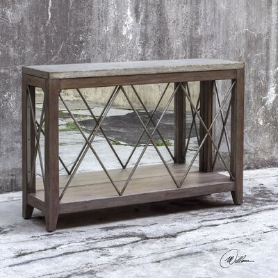 Avenal Console Table