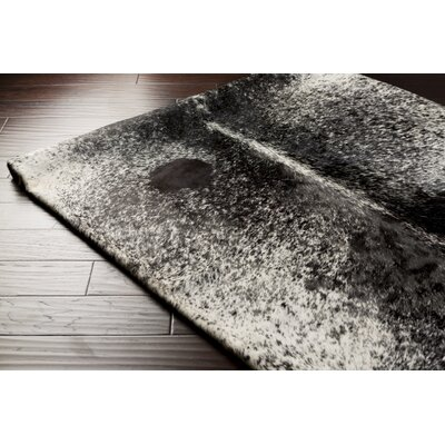 Snow Creek Gray Area Rug