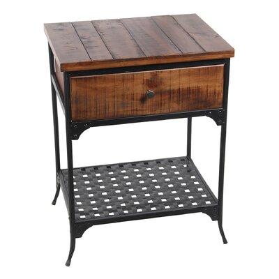 Elk Grove End Table