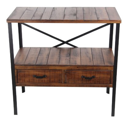 Emet Console Table