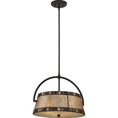 Chamberlin 3-Light Pendant
