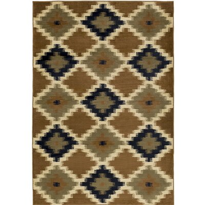 Amur Military Olive Area Rug Rug Size: Rectangle 710 x 1010