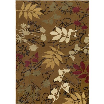 Amur Military Olive Area Rug Rug Size: Rectangle 111 x 33