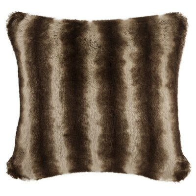 Milton Striped Throw Pillow