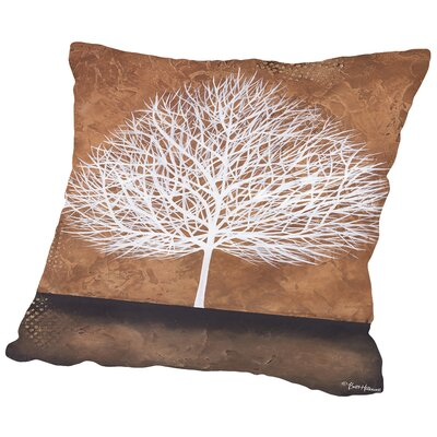 Antigo Throw Pillow Size: 14 H x 14 W x 2 D