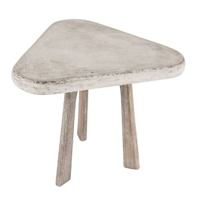 Kyes End Table