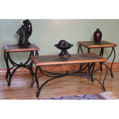 Fresno Coffee Table Set