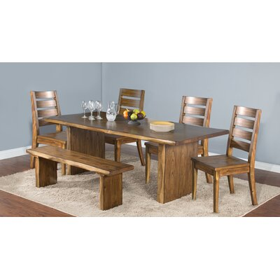 Alsatia Dining Table