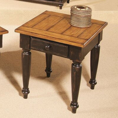Arona 1 Drawer End Table