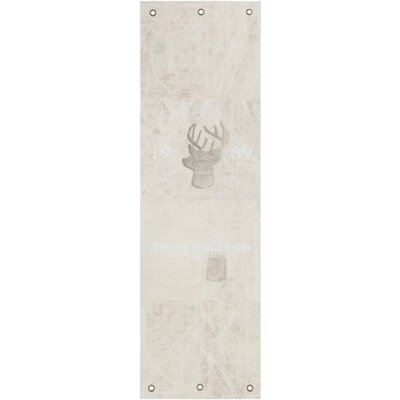 Gardena Light Gray Area Rug Rug Size: Rectangle 8 x 10