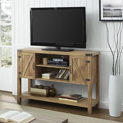 Anken TV Stand