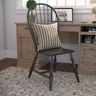 Lockwood Solid Wood Dining Chair