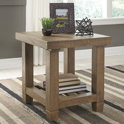 Crofford End Table