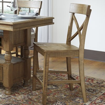 Crofford Bar Stool (Set of 2)