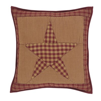 Cedardale 100% Cotton Throw Pillow