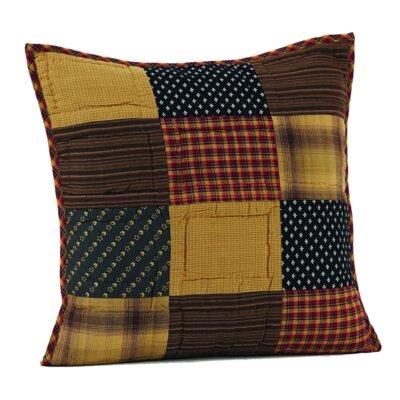 Chaningcross 100% Cotton Throw Pillow