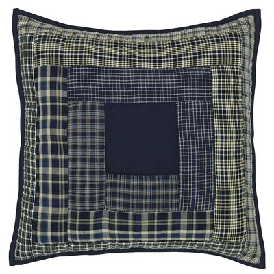 Berenson 100% Cotton Throw Pillow