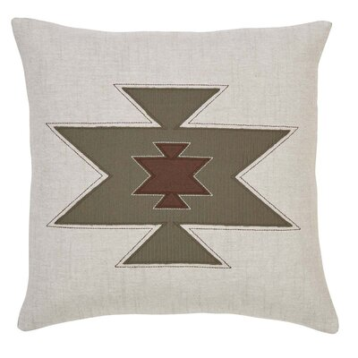 Charlwood 100% Cotton Throw Pillow