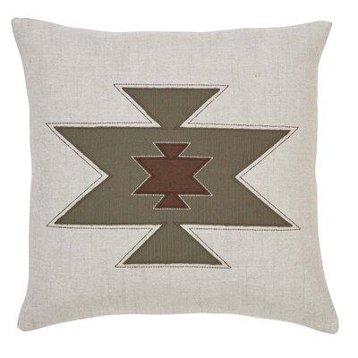 Charlwood 100% Cotton Throw Pillow