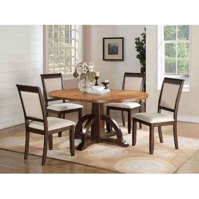 Clarkdale 5 Piece Dining Set