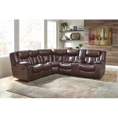 Atakent Reclining Sectional