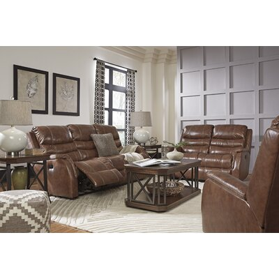 Barstow Configurable Living Room Set