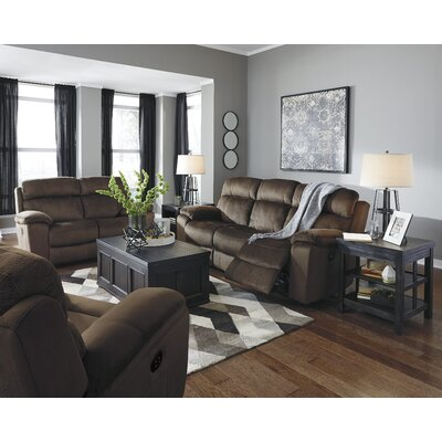 Bayat Configurable Living Room Set