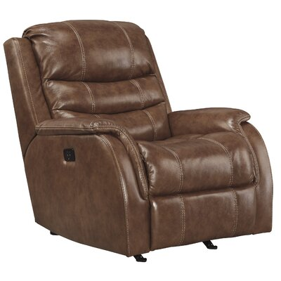 Barstow Power Rocker Recliner