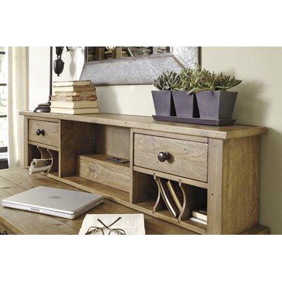 Battalgazi 14 H x 59 W Desk Hutch