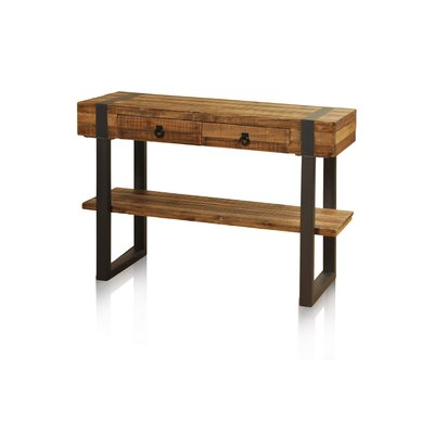 Tangleton Console Table