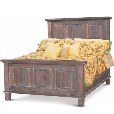 Igikpak King Panel Bed